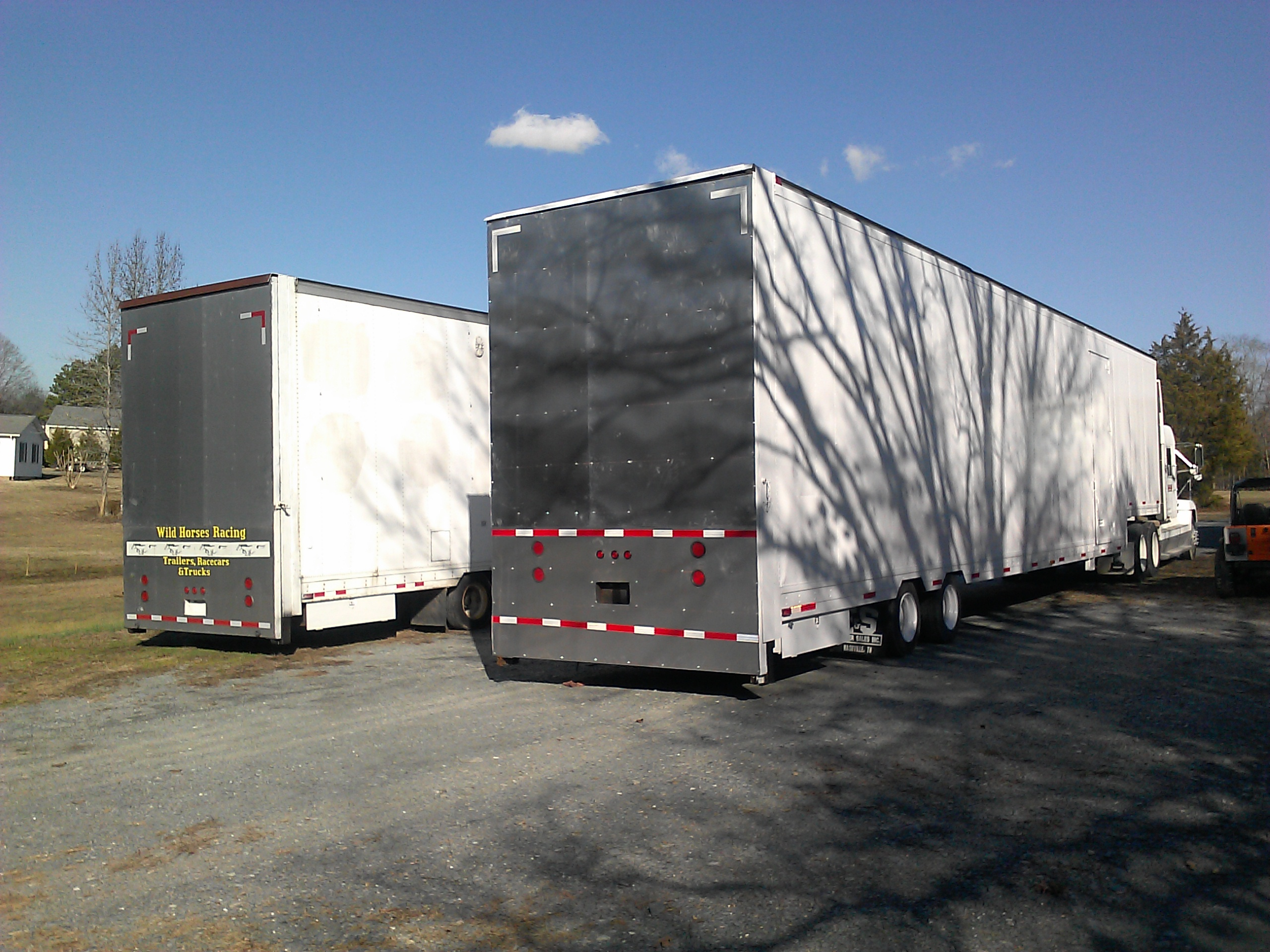 WHRtrailers